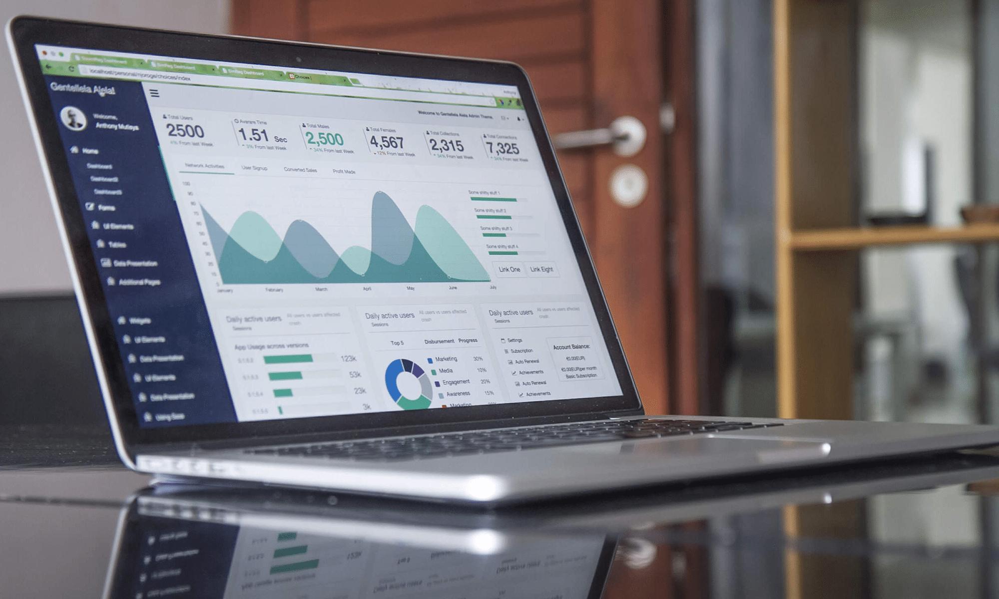 métricas para pequenas empresas